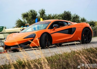 Automotive Photography - Mclaren  - photo 1 | Projekt Group Marketing