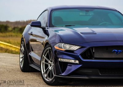 Automotive Photography - Ford Mustang - photo 4 | Projekt Group Marketing