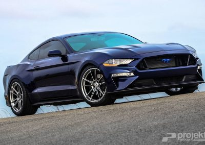 Automotive Photography - Ford Mustang - photo 2 | Projekt Group Marketing