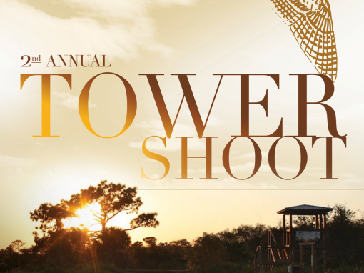 Invitation Tower Shoot – Boys and Girls Clubs of Palm Beach County