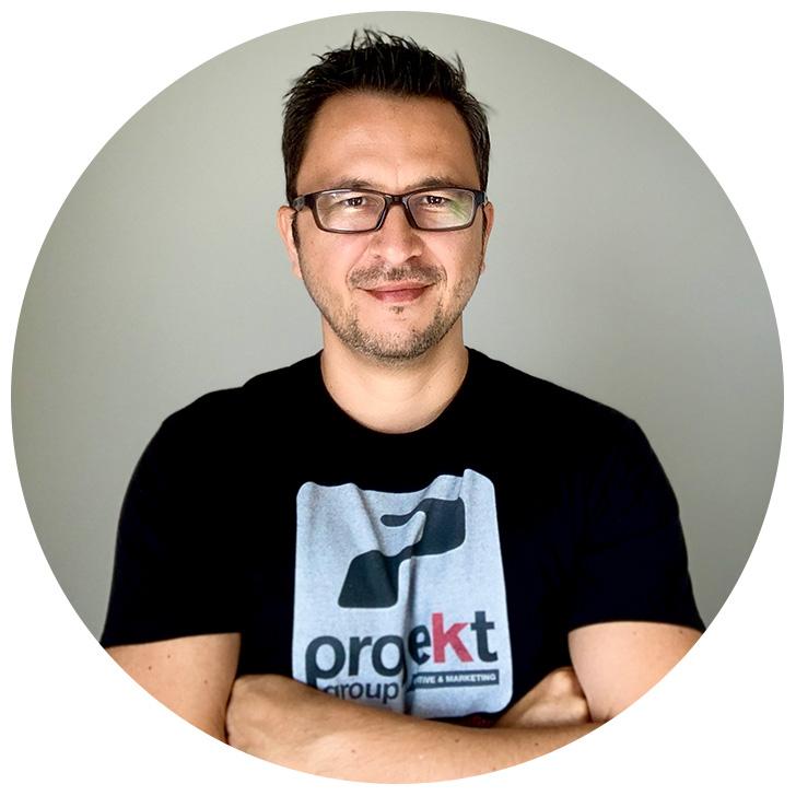 ManfredEissner - Projekt Group Marketing