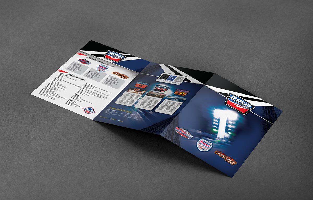 Brochure Palm Beach Driving Club - by Projekt Group Marketing
