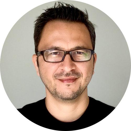 Manfred Eissner - Director Founder Projekt Group